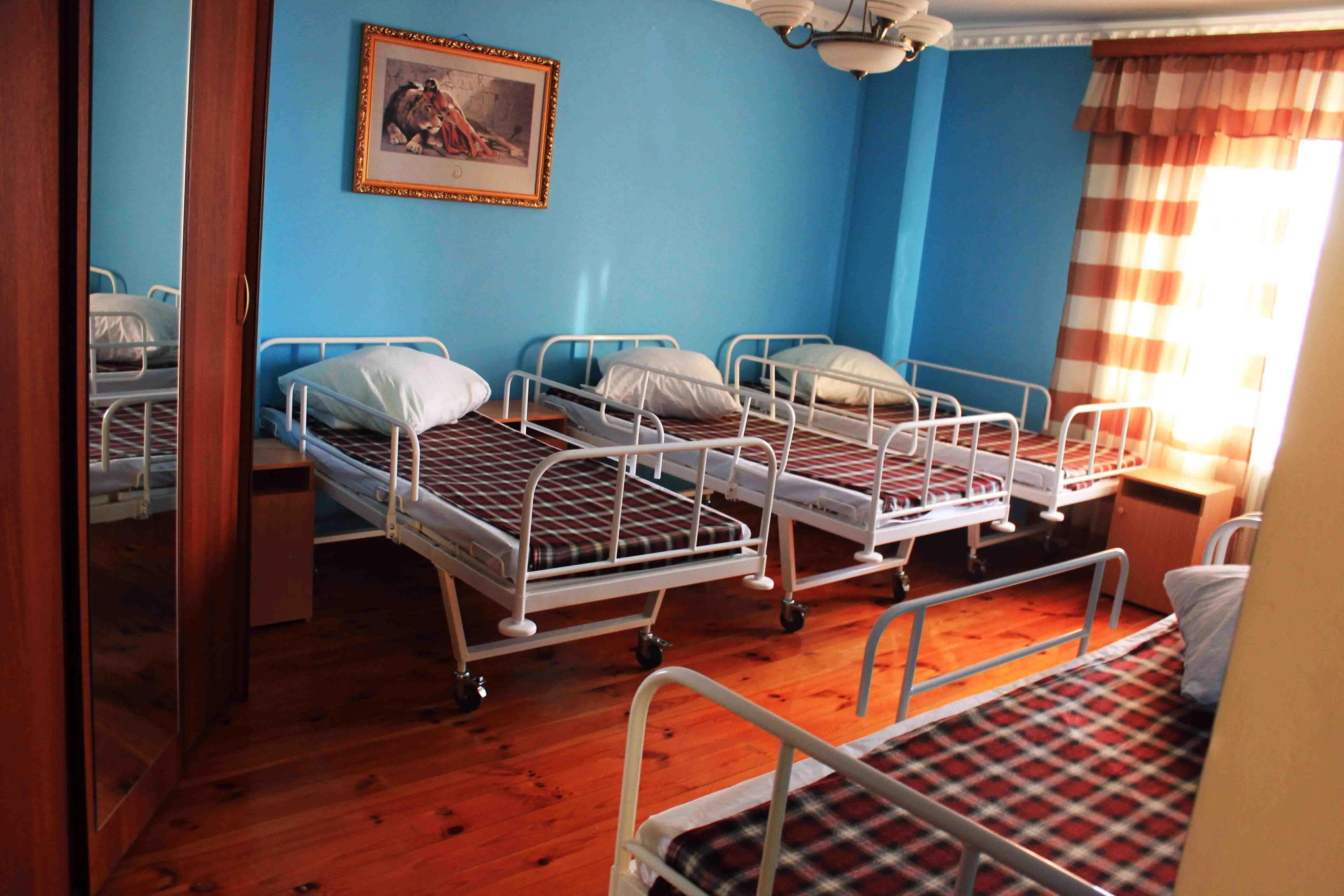 Дом престарелых лесная 5 дом престарелых понтонный