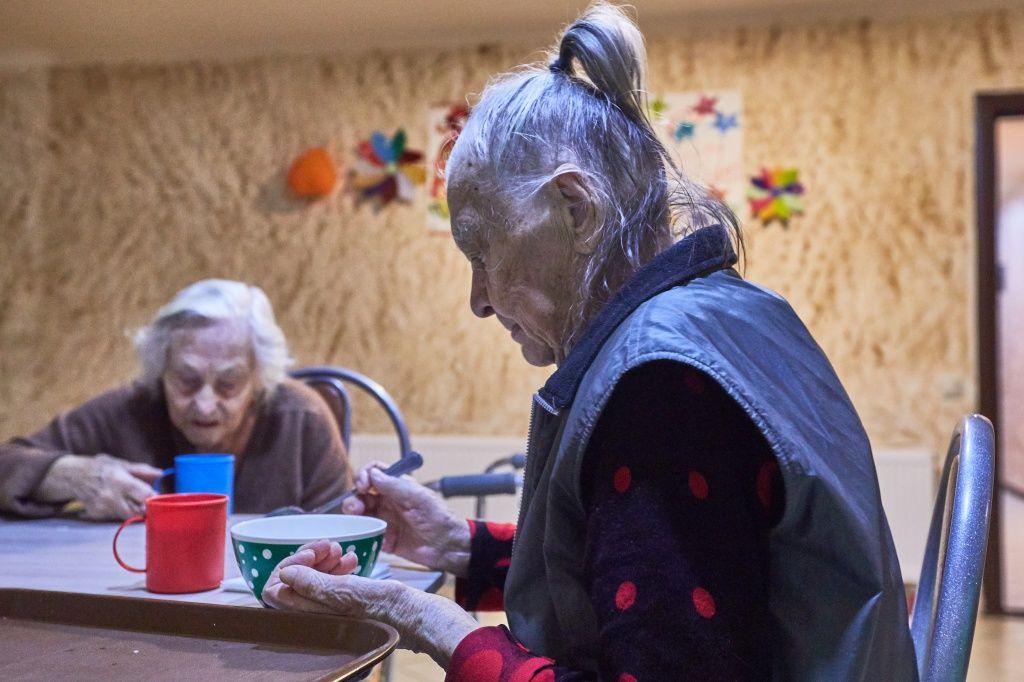 Дом престарелых маразм надежда дом престарелых домодедово отзывы